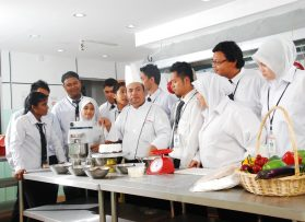 PROGRAM CHEF PROFESIONAL